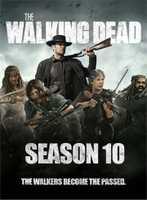 The Walking Dead - Season 10 Blu-Ray    A larger worldSheriff Deputy Rick...