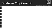 City Parklands Services Pty Ltd, a subsidiary of Brisbane City Council, invites suitably experienced...