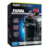 Fluval 207 Canister Filter Each Pet: Fish Category: Fish Supplies  Size: 3.2kg  Rich Description:...