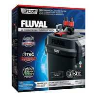 Fluval 307 Canister Filter Each Pet: Fish Category: Fish Supplies  Size: 4.5kg  Rich Description:...