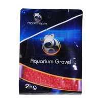 Aquatopia Coloured Gravel Red 2kg Pet: Fish Category: Fish Supplies  Size: 2kg  Rich Description:...