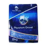 Aquatopia Coloured Gravel Blue 2kg Pet: Fish Category: Fish Supplies  Size: 2kg  Rich Description:...