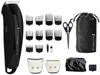 2x cutting performance 2x attachment blades 20 piece professional kit Stainless steel blades...