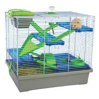 Rosewood Pico Xl Green Silver Each Pet: Small Pet Category: Small Animal Supplies  Size: 4kg  Rich...