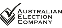 AUSTRALIAN ELECTION COMPANY Local Government (General) Regulation 2005 [NSW], clause 288Local...