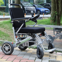 Outstanding outdoor performance: The wheels are equipped with good-designed suspensions to easily...
