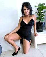 Mature Aussie Brunette with Killer CurvesNatural Size 10 BeautyKatie