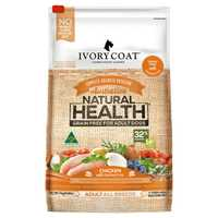 Ivory Coat Grain Free Chicken Coconut Oil 2 X 13kg Pet: Dog Category: Dog Supplies  Size: 26kg  Rich...