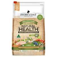 Ivory Coat Fat Reduced Turkey 2 X 13kg Pet: Dog Category: Dog Supplies  Size: 26kg  Rich Description:...