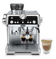 Sensor Grinding Technology Smart Tamping Station Active Temperature Control Advanced Latte System 3...