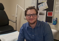 Podiatrist available for home visiting services in north and north eastern suburbs. Brett Carrier is an...