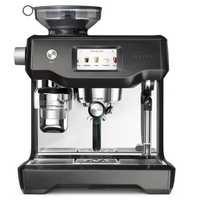 15 Bar Pump Pressure 2400 Power 280 grams Bean Hopper Capacity 2.5 L Water Tank Capacity Brushed...
