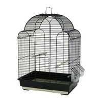 Paradise Scallop Top Bird Cage Each Pet: Bird Category: Bird Supplies  Size: 2.5kg  Rich Description:...