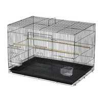 Paradise Flight Cage Each Pet: Bird Category: Bird Supplies  Size: 3.2kg  Rich Description: Create an...