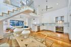 A Turton icon flips cottage charm into a pool & mezzanine