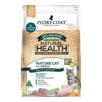 Ivory Coat Dry Cat Food Mature Oceanfish 6kg Pet: Cat Category: Cat Supplies  Size: 6.2kg  Rich...