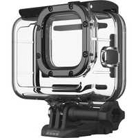 Protects your HERO9 Black Front LCD screen remains accessible for viewing Waterproof down to 196ft...