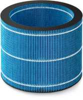 NanoCloud technology Hygienic humidification 30mm thick wick made of PET material Average of 6 small...