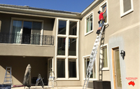 After shiny and clean windows?Contact your local window cleaning team at 0436 341 757 or 1800 904 445...