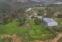 5,127.71ha (12,670.84ac)4 LOTS - Stunning Quorn Flinders Lifestyle and GrazingSpectacular Flinders...