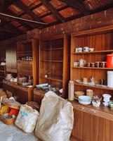 CROYDON PARK Overland Road      Lots of vintage furniture pieces, artwork, crystal ware, crockery...