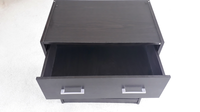 I am selling a brand-new Fantastic Furniture Alpine 3-drawer Lowboy (black-brown colour). Available now...