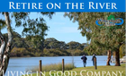 RETIRE ON THE RIVER