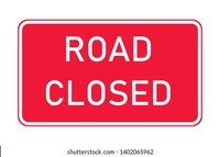 The following roads will be closed to traffic for '2021 SANFL Finals' between 11.00am and 6.00pm on...