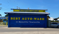 WANT A LICENSE TO PRINT MONEY?TOWNSVILLE's BEST CARWASH IS FOR SALELocated on Ross River...
