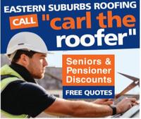 All types of Roof RepairsAll Roof LeaksRoof RestorationRidge Cap RepairsNew and Old Roof...