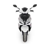 Attractive three colours 125cc motor scooters brand new. 5.5 L fuel tank average 180km per tank. Choice...