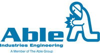 A DYNAMIC AUSTRALIAN SHEETMETAL FABRICATION, ENGINEERING & MANUFACTURING COMPANY• Able Industries...