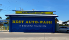 WANT A LICENSE TO PRINT MONEY? TOWNSVILLE'S BEST CARWASH IS FOR SALE