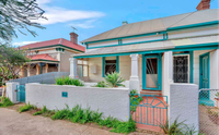 Vintage villa potential a sidestep to Semaphore RoadAuction Saturday 18 September 9.30am On Site...