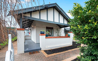 Renovated style & sustainability in easy beachside reachAuction Saturday 18 September 1.00pm On...
