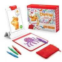 Osmo Creative Starter Kit with Mirror + Base