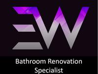 Ew Building are Bathroom Specialist*Full Bathroom Renovations*Bathroom Repairs small or large*Wall...