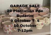 BUDERIM29 Plantation ParadeWide range - kitchenware, crockery, silverware, glassware, pottery...