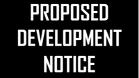 Proposed DevelopmentMake a submission from8 October to 1 November 2021WarehouseWhere : 62 & 66...