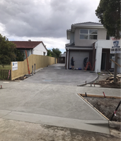 All Types of Concreting & LandscapingNO JOB TOO BIG OR TOO SMALLCall for a Free Quote.Pensioner...