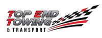 Top End Towing & Transport is a locally owned business focused on towing and transport of all types...
