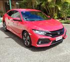 2018 HONDA Civic VTi_L Turbo V-TEC