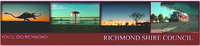 About Richmond Shire: The position is based at Richmond, situated 500km west of Townsville on the...