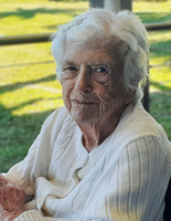 Aged 87 YearsLate of Mundingburra. Margaret passed away peacefully on Sunday 10th October, 2021 at the...