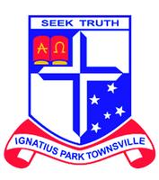 Ignatius Park College, located in Townsville (North Queensland), is a Catholic School in the Edmund...