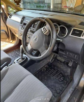 Auto, comes with RWC and Rego. Services and maintained, with history.Clear title, excellent condition.