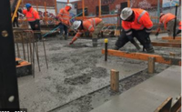 LB Concrete Solutions Pty LtdSeeking skilled concretersOffering $500 per day andlong-term...