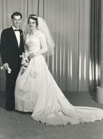 Congratulations on your diamond wedding anniversary, love Sandra, Joanne, Scott, Alison, Eliza, Austin...