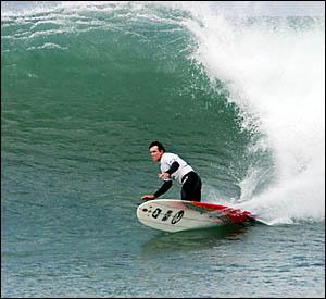 PHOTO: Surfing Australia/Robertson