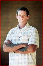 Paul Templeton. Picture: KEV FARMER